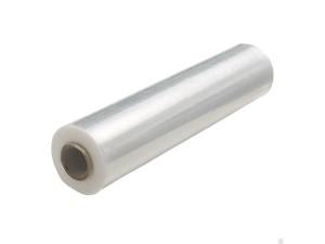 Первичная стрейч пленка 0.9 кг. 500мм 17-23мкм